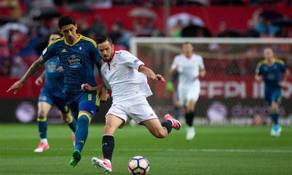 Bóng đá - Sevilla vs Real Sociedad 02h00, ngày 05/05