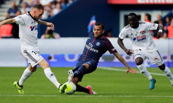 Bóng đá - Amiens vs Paris Saint Germain 01h45, ngày 05/05