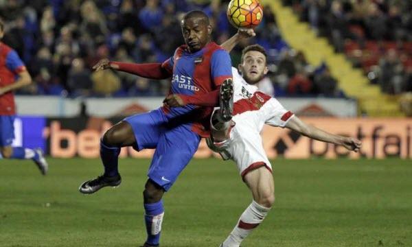 Bóng đá - Levante vs Rayo Vallecano 18h00 ngày 04/05