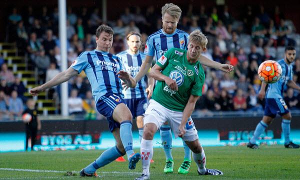 Bóng đá - Jonkopings Sodra IF vs AFC United 00h00, ngày 05/06