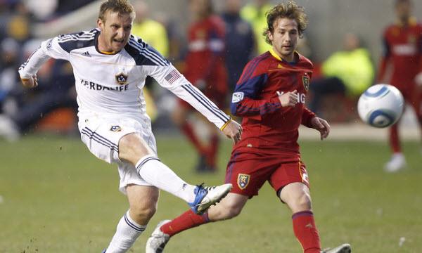 Real Salt Lake vs Los Angeles Galaxy 8h30 ngày 24/9