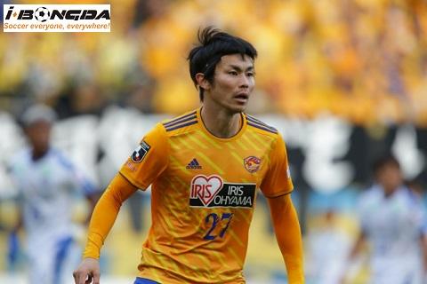 Bóng đá - Shonan Bellmare vs Vegalta Sendai 17h00 ngày 04/07