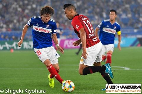 Bóng đá - Urawa Red Diamonds vs Yokohama F Marinos 17h00 ngày 04/07