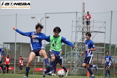 Bóng đá - Yokohama FC vs Consadole Sapporo 16h00 ngày 04/07