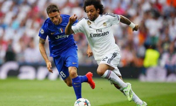 Bóng đá - Real Madrid vs Juventus 05h00, ngày 05/08