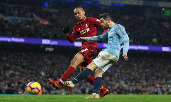 Dự đoán nhận định Liverpool vs Manchester City 23h30 ngày 10/11
