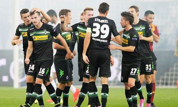 Bóng đá - Monchengladbach vs Mainz 05: 22h30, ngày 05/10