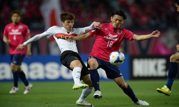 Bóng đá - Gamba Osaka vs Cerezo Osaka 16h00 ngày 04/07