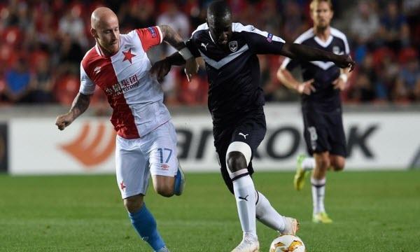 Bóng đá - Bordeaux vs Kobenhavn 23h55, ngày 04/10