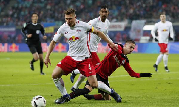 Bóng đá - Rosenborg vs RB Leipzig 23h55, ngày 04/10