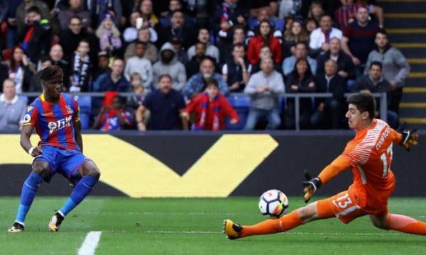 Bóng đá - Crystal Palace vs Chelsea 30/12/2018 19h00