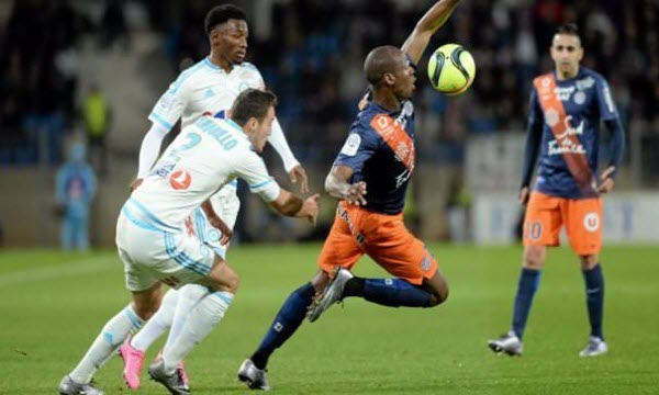 Bóng đá - Montpellier vs Marseille 03h00 ngày 05/11