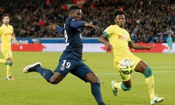 Bóng đá - Nantes vs Guingamp 21h00 ngày 04/11