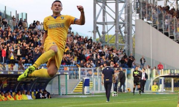 Bóng đá - Parma vs Frosinone 21h00 ngày 04/11