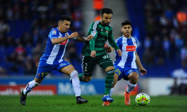 Bóng đá - Celta Vigo vs Real Betis 10/03/2019 18h00