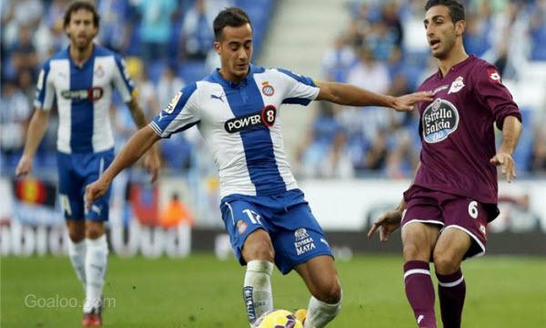 Bóng đá - Eibar vs Alaves 18h00 ngày 04/11