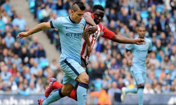 Bóng đá - Southampton vs Manchester City 30/12/2018 21h15