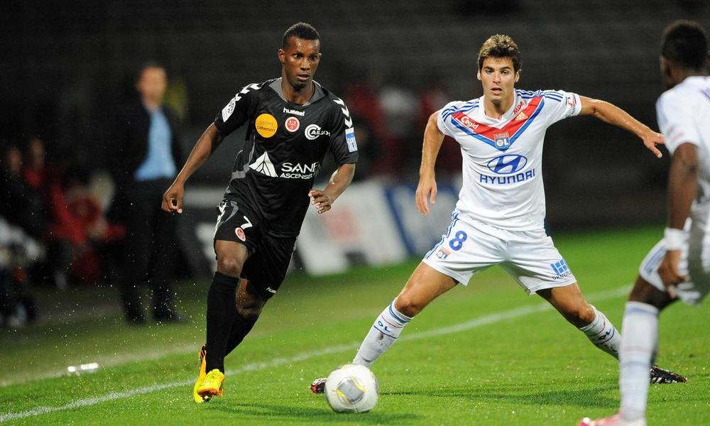 Bóng đá - Thông tin trước trận: Lyon vs Reims