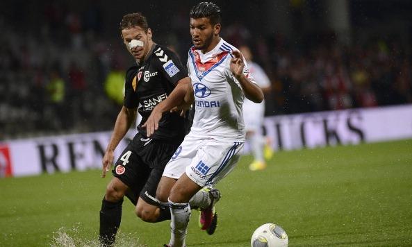 Bóng đá - Lyon vs Stade Reims 03h00, ngày 05/12