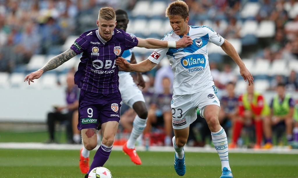 Bóng đá - Perth Glory FC vs Adelaide United FC 18h20 ngày 19/5