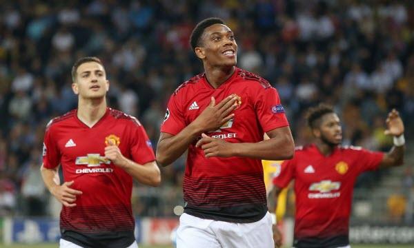 Bóng đá - Manchester United vs Reading 19h30 ngày 05/01
