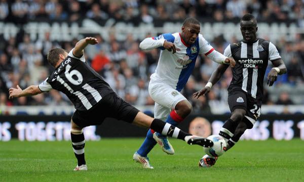 Bóng đá - Newcastle United vs Blackburn Rovers 00h30 ngày 06/01