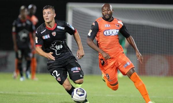 Bóng đá - Stade Lavallois MFC vs Ajaccio 23h ngày 7/7