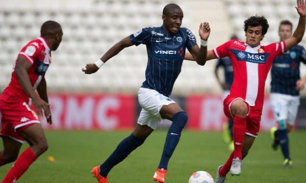 Bóng đá - Evian Thonon Gaillard vs Paris Fc 02h00, ngày 06/02