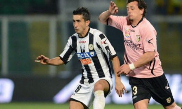 Bóng đá - Crotone vs Palermo 03h00 ngày 27/02