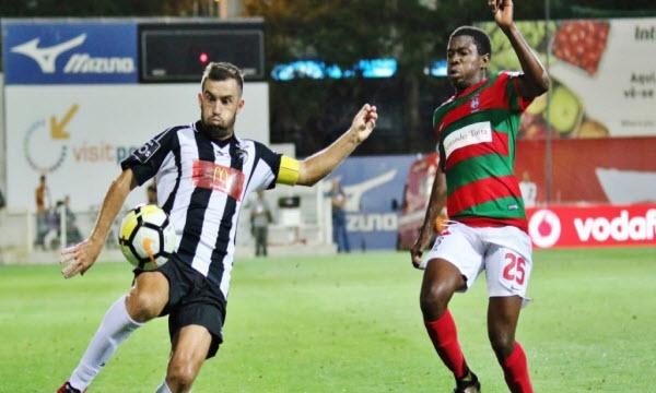 Bóng đá - Portimonense vs Maritimo 21h30 ngày 11/05