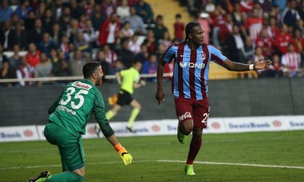 Bóng đá - Goztepe vs Trabzonspor 22h59 ngày 22/03