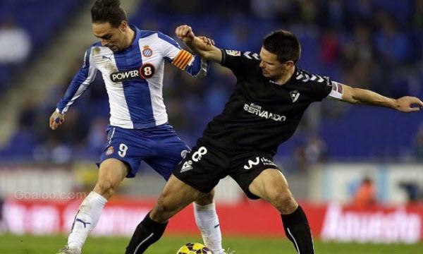 Bóng đá - Malaga vs Las Palmas 25/08/2019 02h00