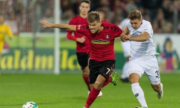 Bóng đá - Hamburger vs Nurnberg 00h30 ngày 06/02