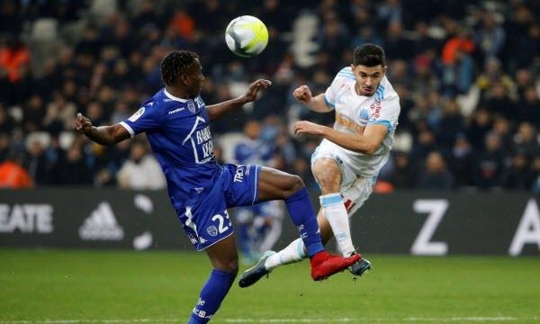Bóng đá - Bordeaux vs Marseille 06/04/2019 01h45