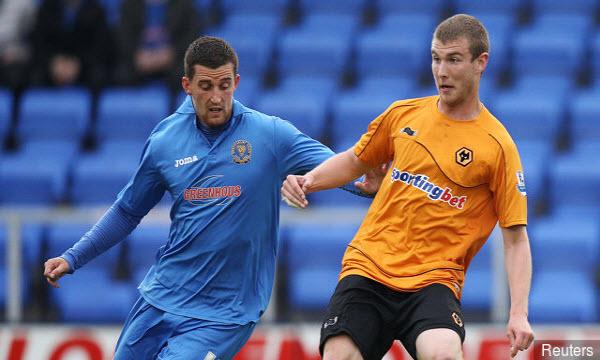 Bóng đá - Wolves vs Shrewsbury Town 02h45 ngày 06/02