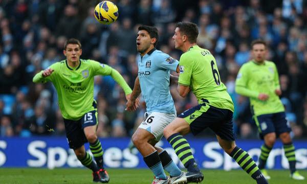 Dự đoán nhận định Aston Villa vs Manchester City 23h30 ngày 12/01