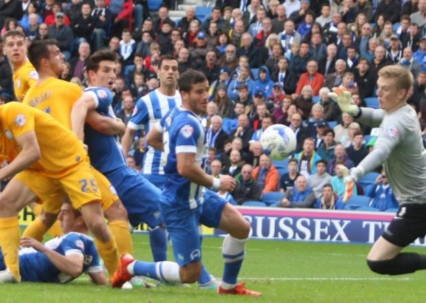 Bóng đá - Preston North End vs Brighton & Hove Albion 22h00, ngày 05/03