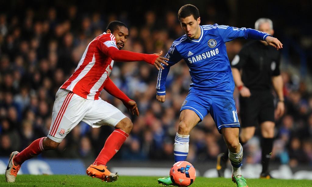 Bóng đá - Chelsea vs Stoke City: 23h30, ngày 05/04