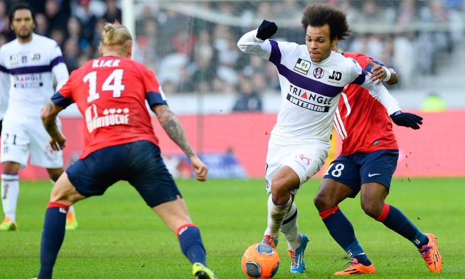 Bóng đá - Toulouse vs Lille OSC: 01h00, ngày 06/04