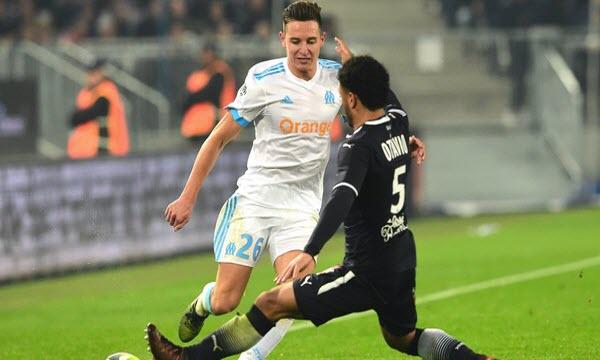 Thông tin trước trận Marseille vs Bordeaux