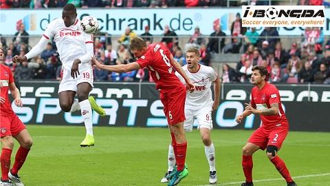 Bóng đá - Heidenheimer vs Koln 18h30 ngày 07/04