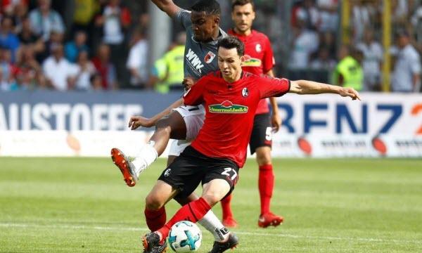 Bóng đá - Mainz 05 vs Freiburg 01h30 ngày 06/04