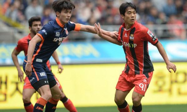 Nhận định dự đoán Gwangju Fc vs Sangju Sangmu Phoenix 18h ngày 15/9