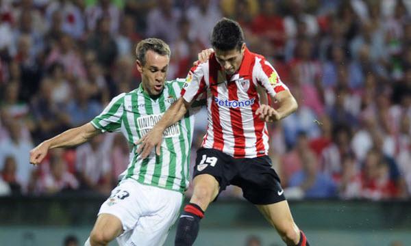 Bóng đá - Athletic Bilbao vs Real Betis 21h15, ngày 05/05