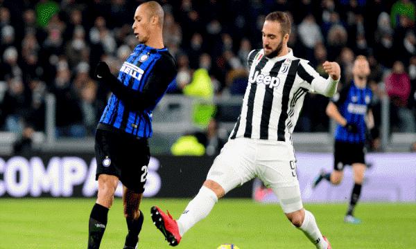 Bóng đá - Juventus vs Bologna 01h45, ngày 06/05
