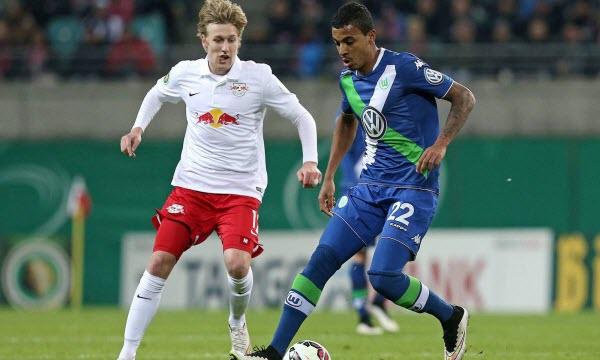 Bóng đá - RB Leipzig vs Wolfsburg 20h30, ngày 05/05