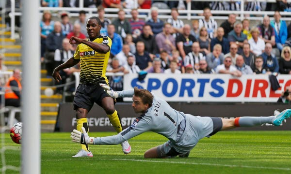 Bóng đá - Watford vs Newcastle United 21h00, ngày 05/05