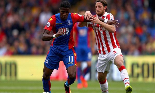 Bóng đá - Stoke City vs Crystal Palace 18h30, ngày 05/05
