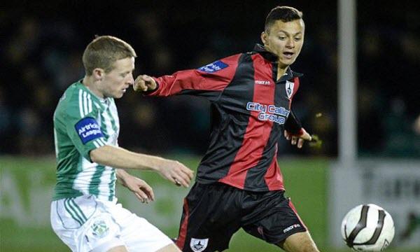 Thông tin trước trận Bray Wanderers vs Longford Town
