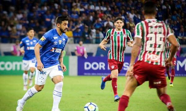 Dự đoán nhận định Cruzeiro (MG) vs Fluminense (RJ) 07h30 ngày 10/10
